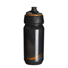 Tacx Shanti Twist Trinkflasche 500ml smoke/orange